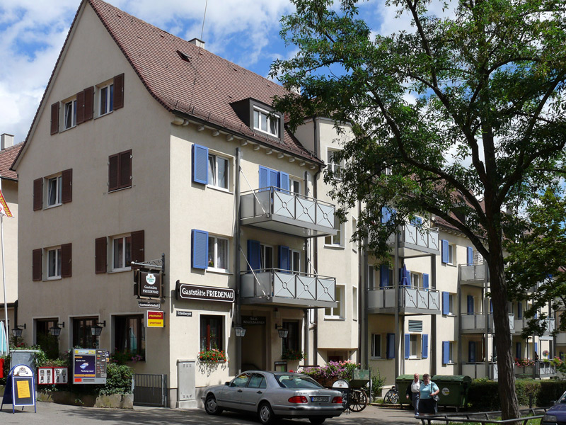 Friedenau