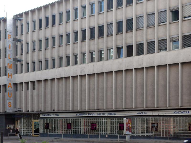 Filmhaus Stuttgart