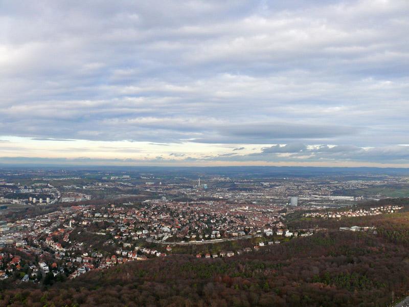 Der Stuttgarter Osten