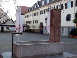 Volkshaus-Brunnen