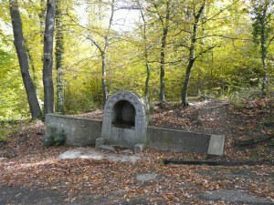 Rudolf-Keller-Brunnen