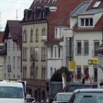Durch die Gablenberger Hauptstraße