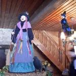 Hexentanz in der Walpurgisnacht