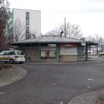 Kiosk Pragsattel
