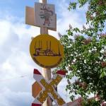 Wappen der Kindereinrichtungen