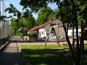 Sportgaststätte SV Gablenberg