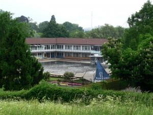 Das Neuner - Mineralbad Berg