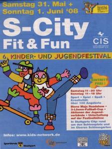 Kinder- und Jugendfestfest