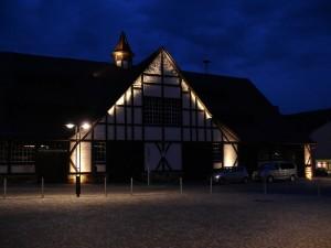 Weinbaumuseum in Uhlbach