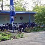 Des Gartawirtschäftle am Klengabach
