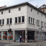 Schnäppchen-Schuhmarkt in Gablenberg