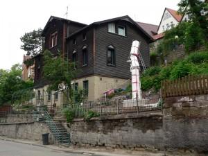 Neuer Blickfang in Leonberg