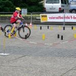 Fahrradtraining