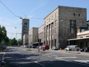 Cannstatterstraße