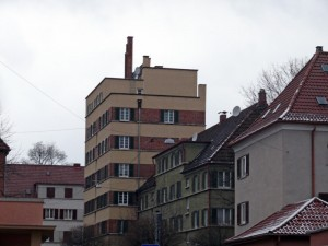 Raitelsbergsiedlung Stgt Ost