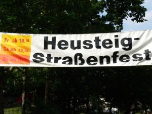 Heusteigfest