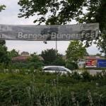 Berger Bürgerfest