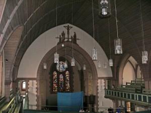 Petruskirche Gablenberg