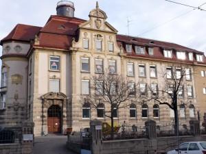 GHS Ostheim