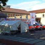Notfallstation des DRK S-Ost