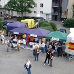 Marktplatz Holzingergasse