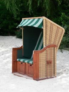 Sonne, Strand und Ruhe