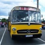 Bus O322