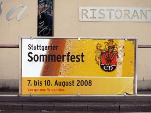 Sommerfest am Eckensee