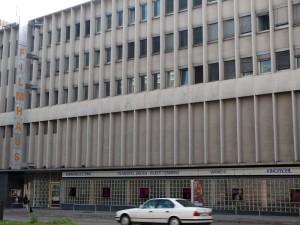 Filmhaus Friedrichstraße