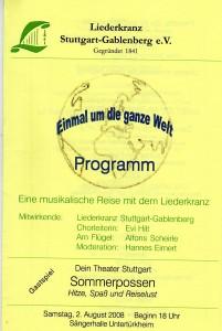 Liederkranz Gablenberg
