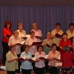Die Damen des Liederkranz