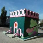 WC-Häusle Plochingen
