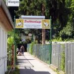 Anlage der Kleintierzüchter Gaisburg