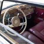 Mercedes Benz 300 d Adenauer 1960