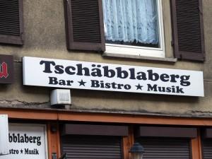 Spitzname von Gablenberg