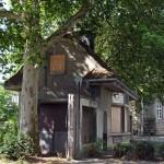 Ehm. Pförtnerhaus