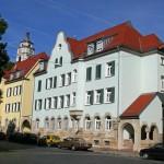 Schlachthorstraße