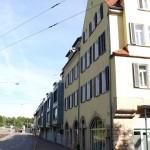 Wangener- Ecke Schlachthofstraße