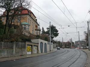 Gerokstraße