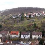 Gärten in Gablenberg
