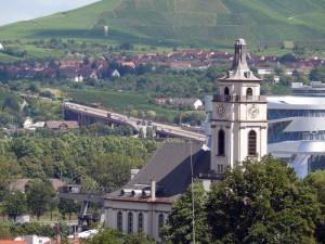 Gaisburger Kirche