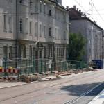 Landhausstraße