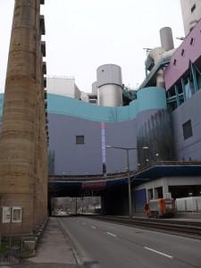 Kraftwerk Münster