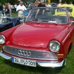 Auch ein schöner Oldi DKW