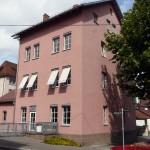 Alte Schule Heimat des Muse-o
