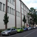 und einiges los auf der Tübingerstraße