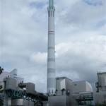 Blick auf\'s Kraftwerk