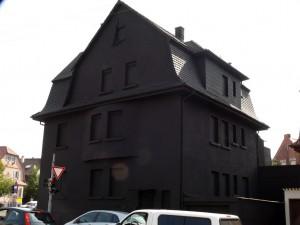 gablenberger klaus blog blog archive schwarzes haus trauerhaus von m hringen eine ruine. Black Bedroom Furniture Sets. Home Design Ideas