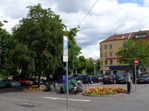 Stöckachplatz