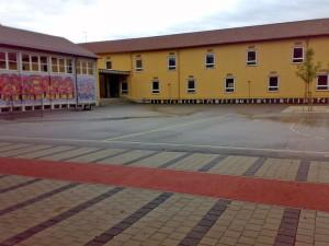 Grund- und Hauptschule Gablenberg